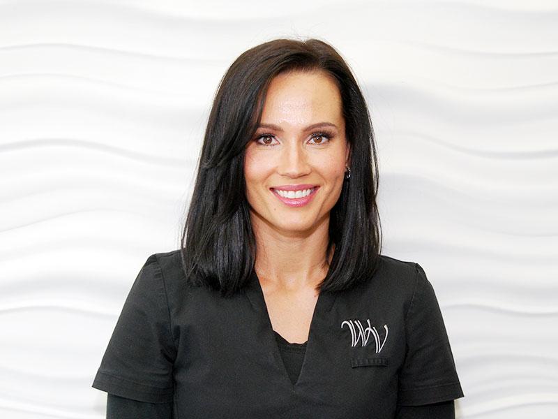 Dana Registered Dental Hygienist - West Village Dental Clinic Toronto