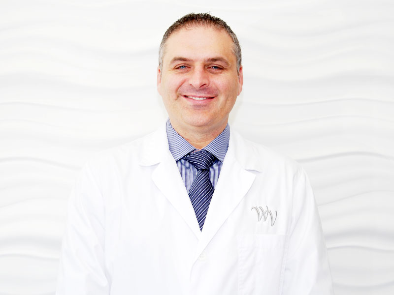 Dr. Charles Triassi - West Village Dental Clinic Toronto