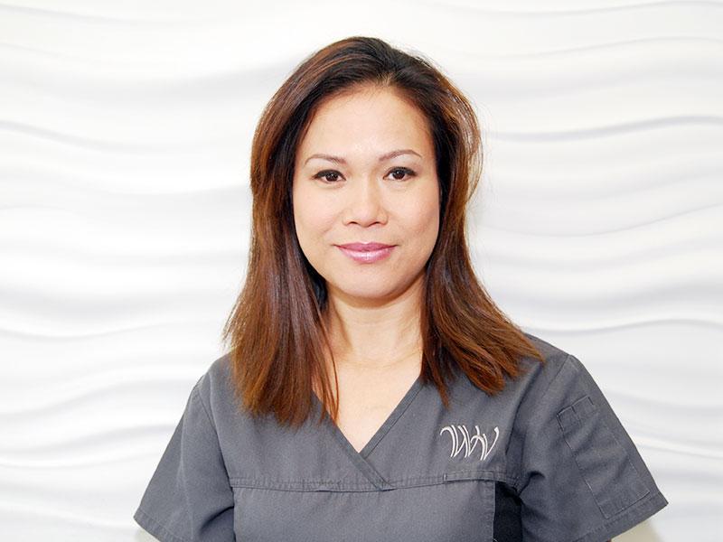 Gloria - West Village Dental Clinic Toronto