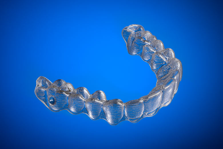 invisalign clear trays west village dental clinic toronto