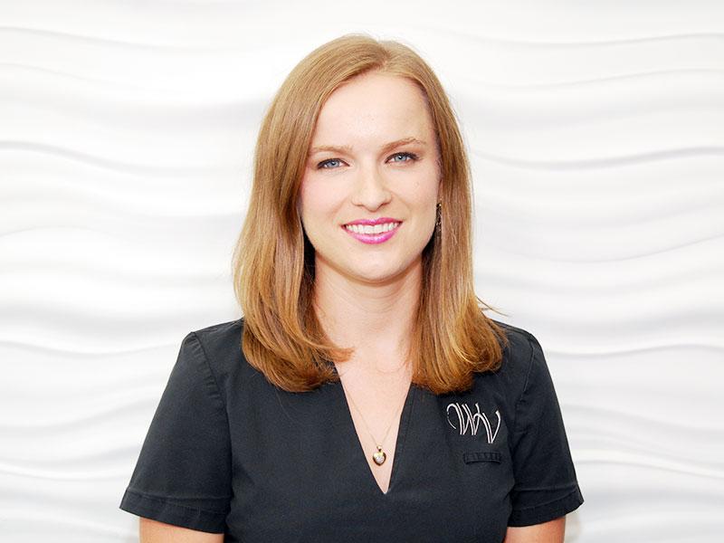 Tatjana Registered Dental Hygienist - West Village Dental Clinic Toronto