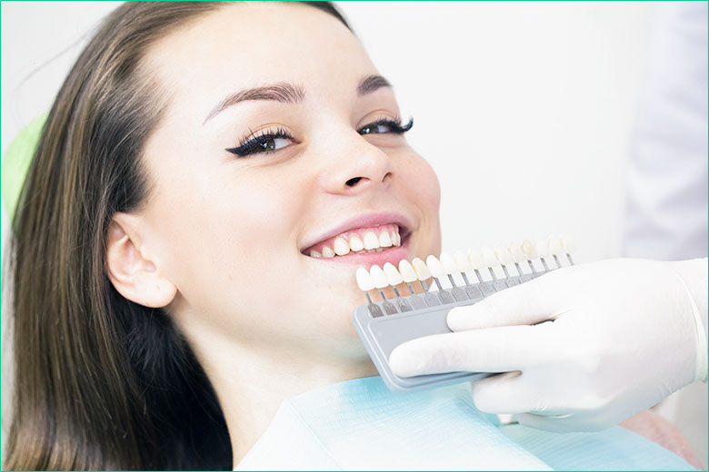 teeth whitening - zoom - west village dental clinic toronto st clair ave