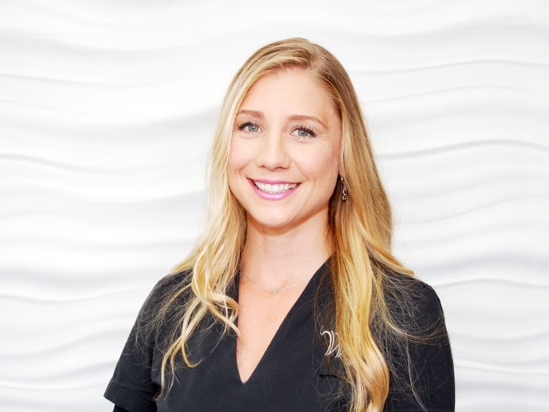 Tricia Registered Dental Hygienist - West Village Dental Clinic Toronto