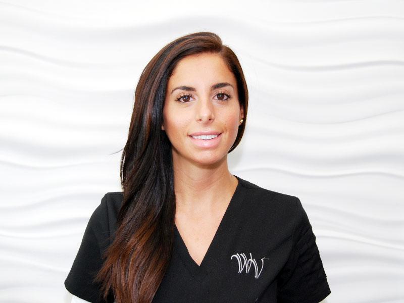Venessa Registered Dental Hygienist - West Village Dental Clinic Toronto